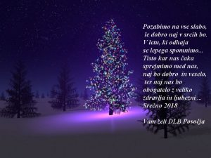 božič dlbp